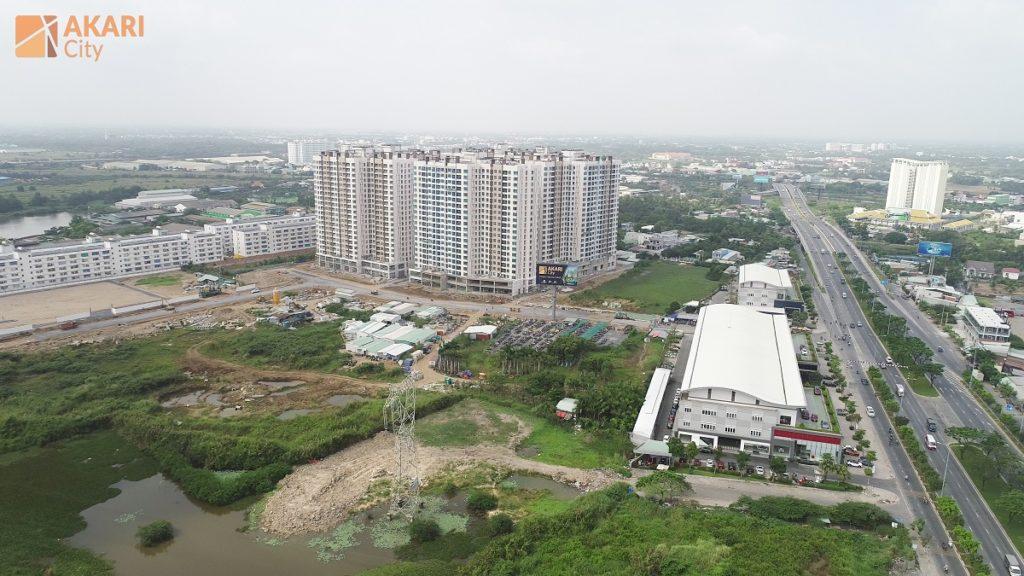 Tien do Akari City 2-2021